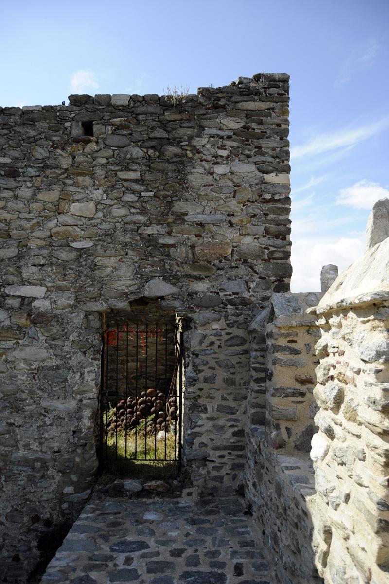 Fortress of Kavala - Photo by Ntinos Thomadakis