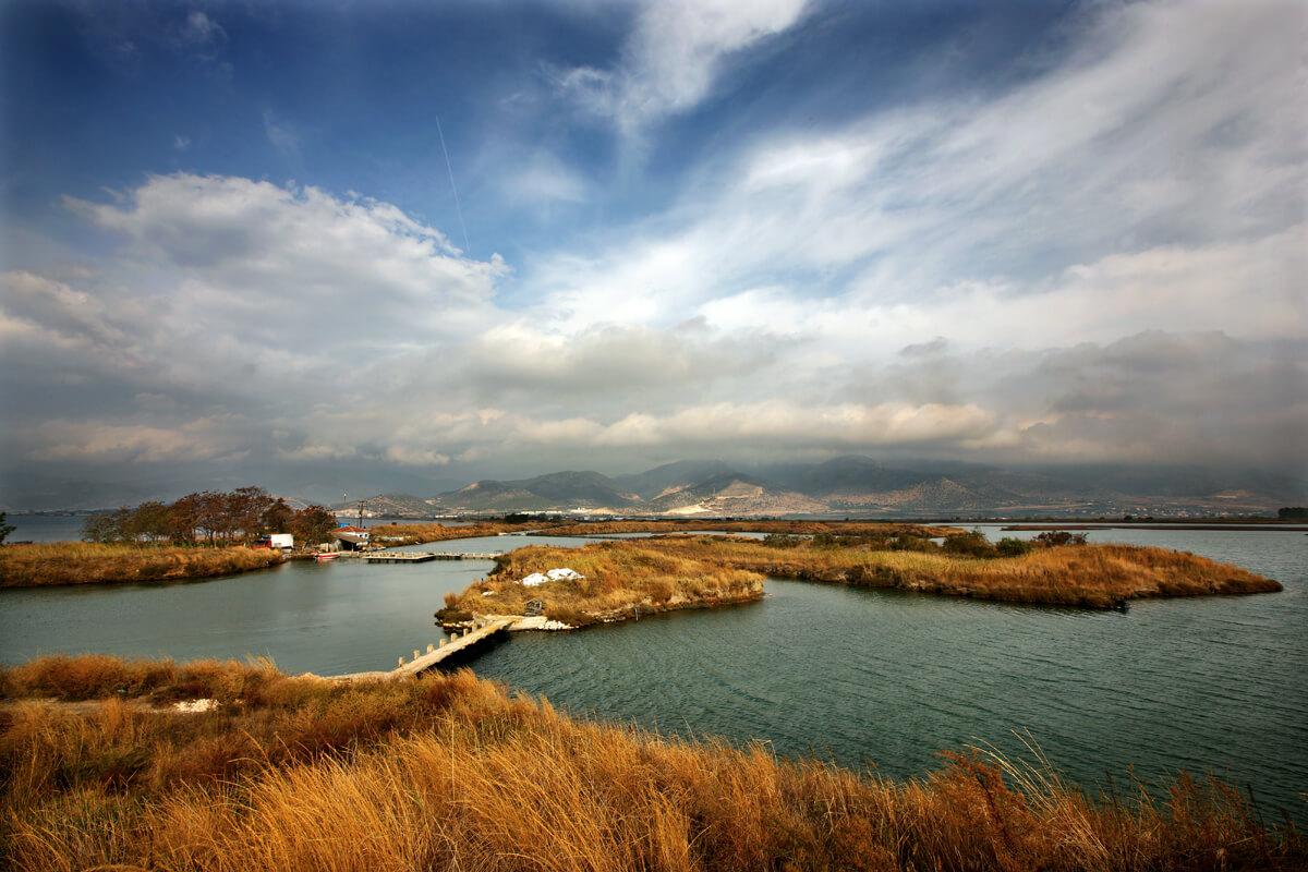 Nestos Delta - Photo by Iraklis Milas