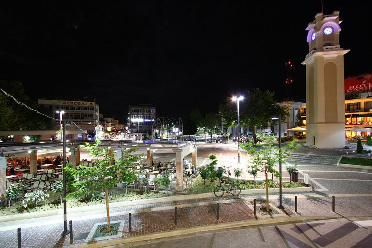 Ξάνθη - φωτογραφία cityofxanthi.gr