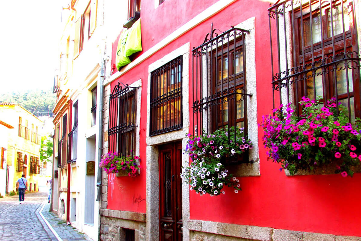 Ксанти, фотография thraki.com.gr