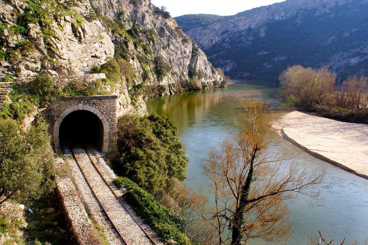 Нестос, фотография en.protothema.gr