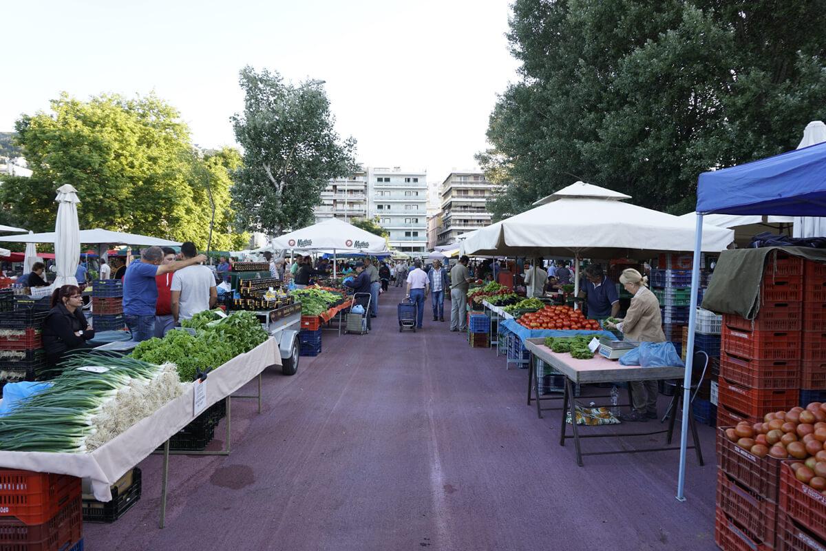 Shopping - Visit Kavala