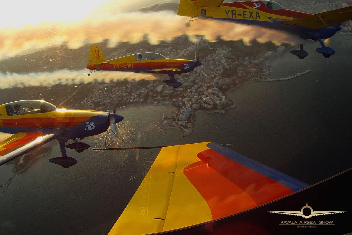 AirSea show - Φωτογραφία Artware