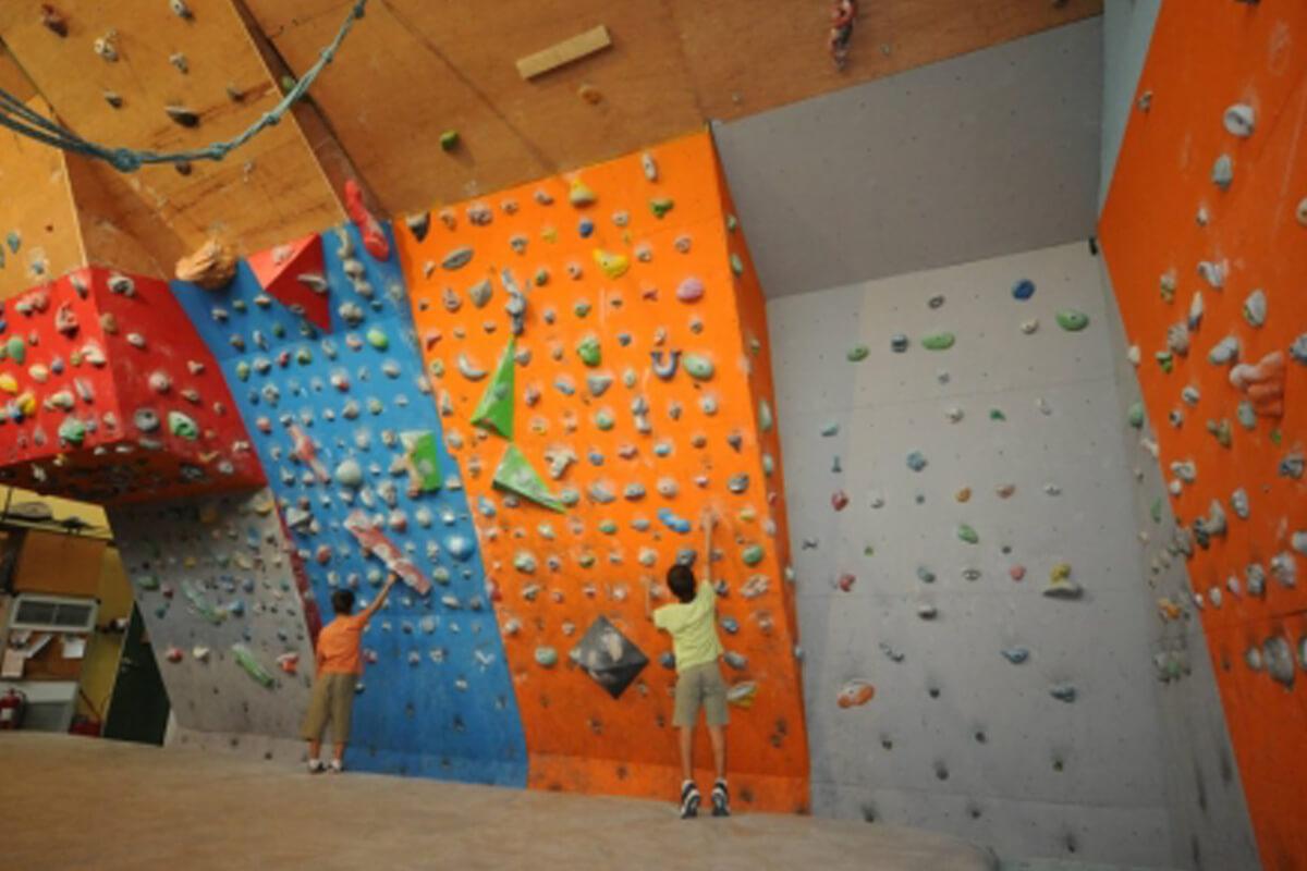 Πίστα ΛΟΧ - Φωτογραφία climbing-greece.com