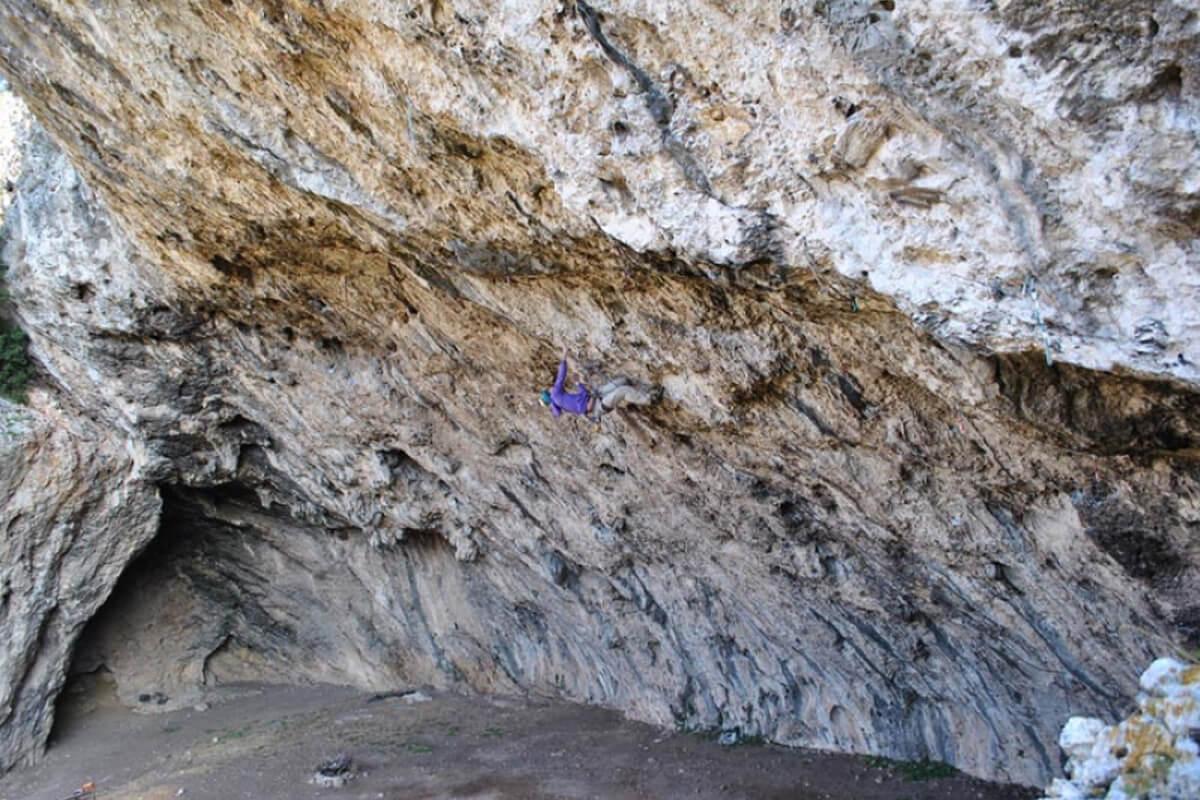 Foto von climbing-greece.com