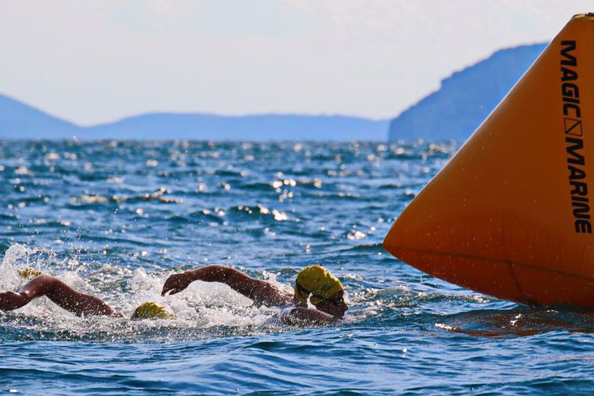 Sports weekend - Photo from Municipality of Kavala's archive