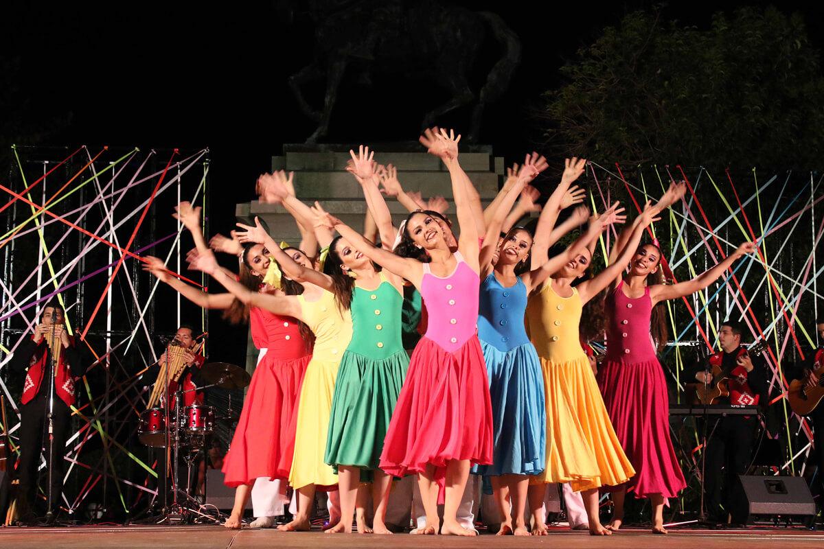 Χορευτικά Cosmopolis - Φωτογραφία Γιάννης Μαγδαλασίδης