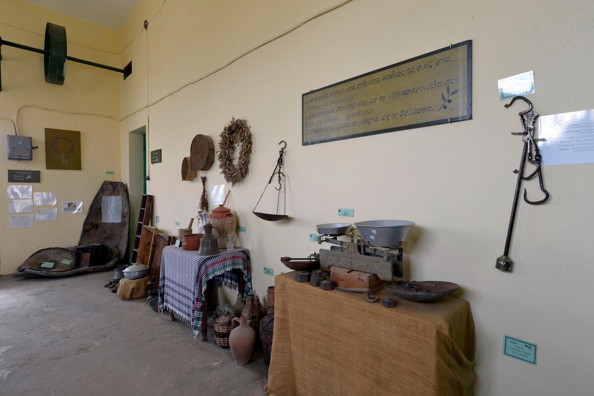 Μουσείο Ελιάς - φωτογραφία Artware