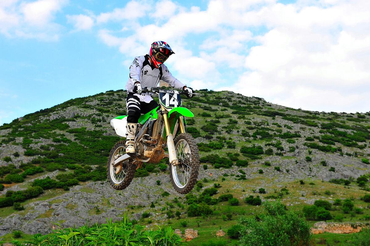 Enduro Kavala Foto von North Star enduro-touring.gr