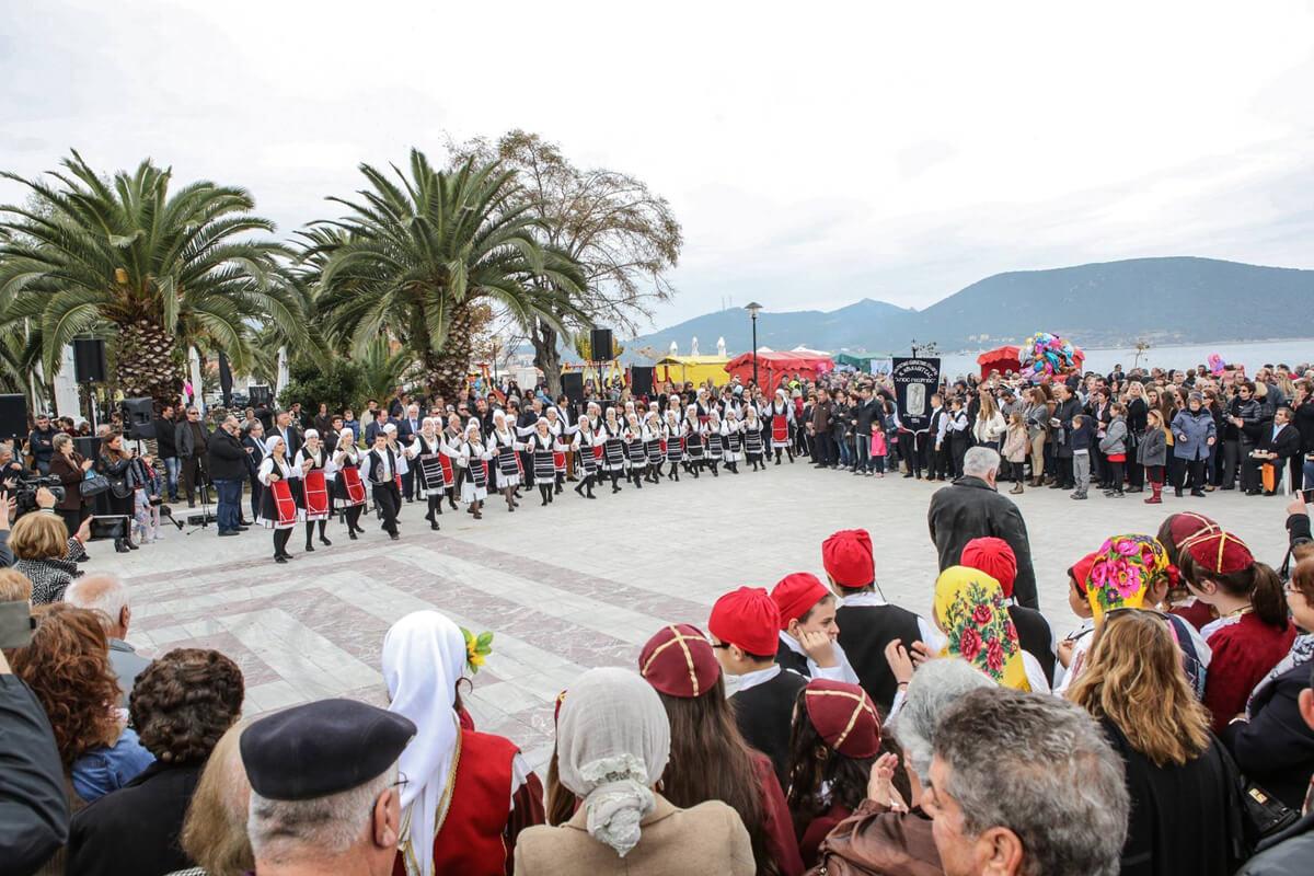 Γιορτή τσίπουρου - Φωτογραφία Ηλίας Νικηφορίδης
