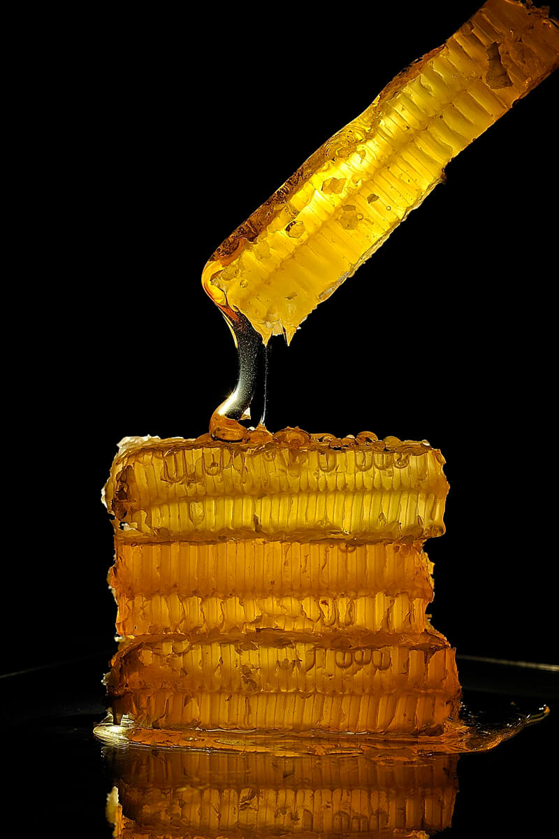 Μέλι - φωτογραφία Artware