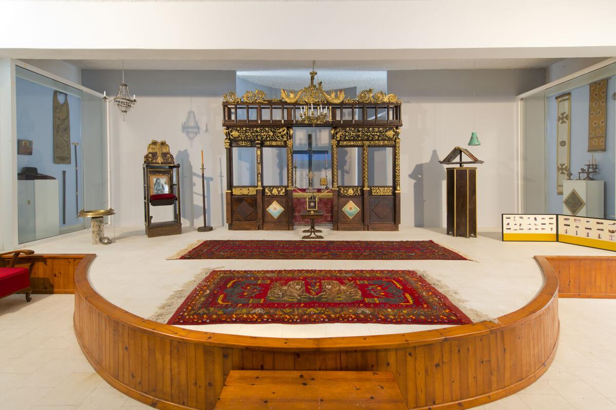 Historisches und Ethnologisches Museum- Foto von Artware
