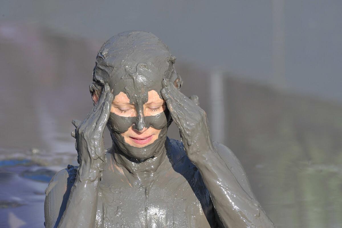 Центр грязелечения и водолечения в Кринидес - фотография Artware