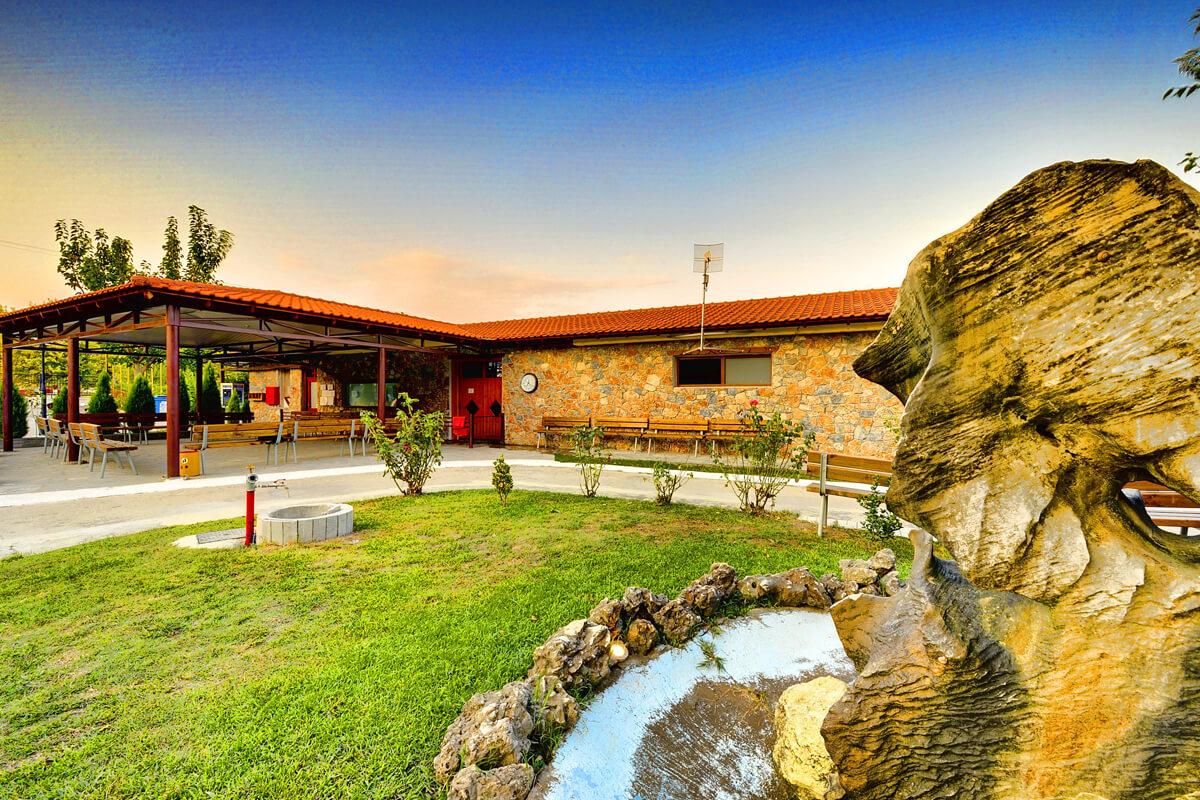 Κέντρο Πηλοθεραπείας & Υδροθεραπείας Κρηνίδων - Φωτογραφία Artware