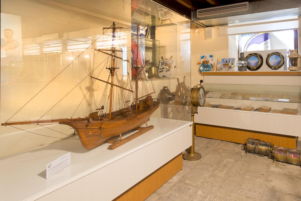 Ναυτικό Μουσείο - Φωτογραφία Artware