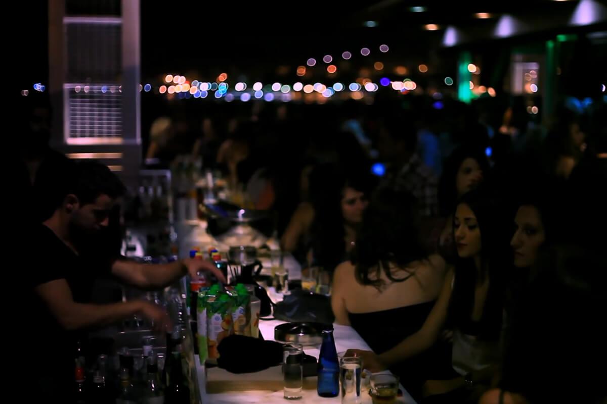 Kavala nightlife