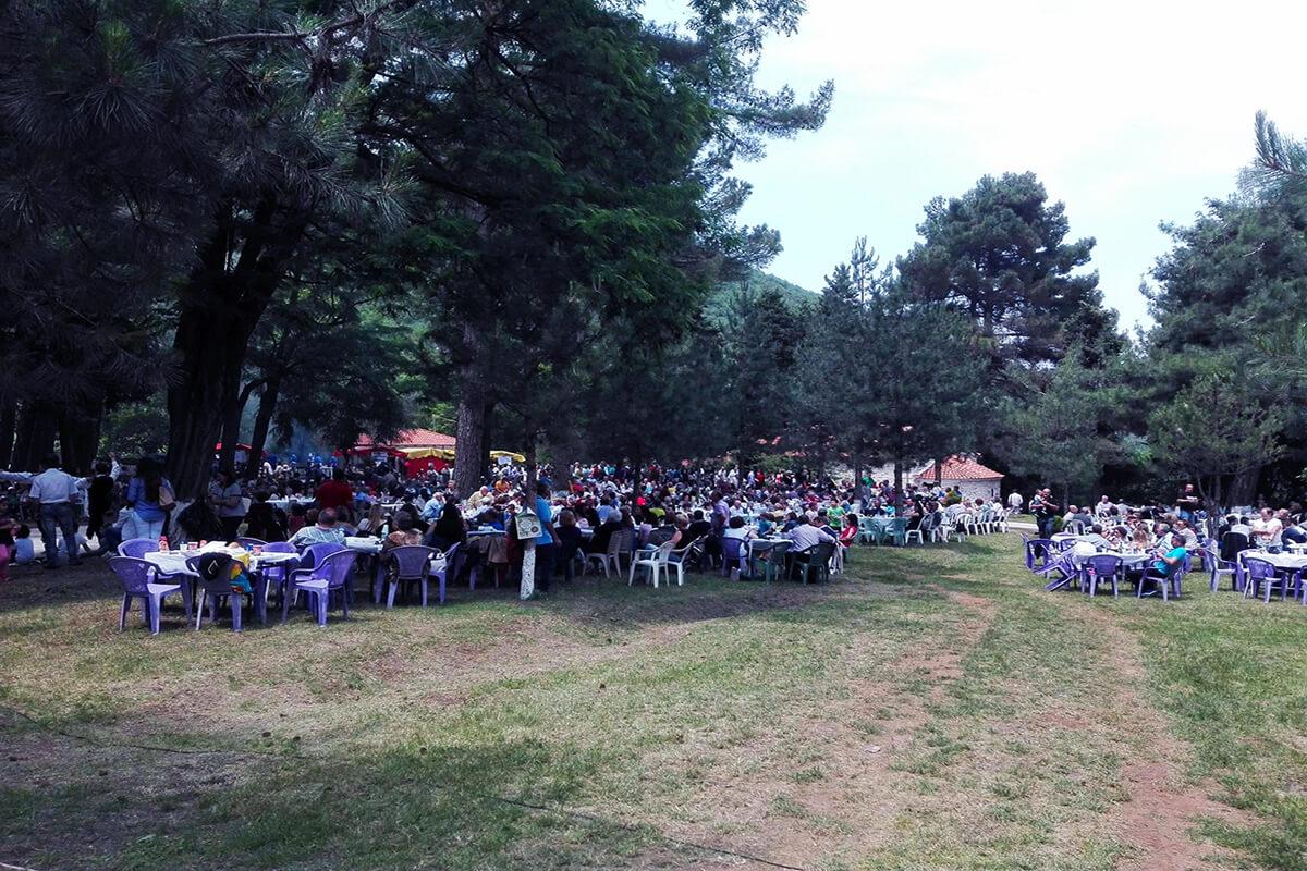 Γιορτή του Σαρμά - φωτογραφία Kavala Post
