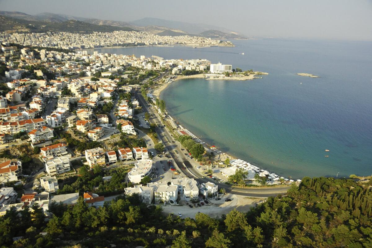 Kalamitsa - Photo by Artware