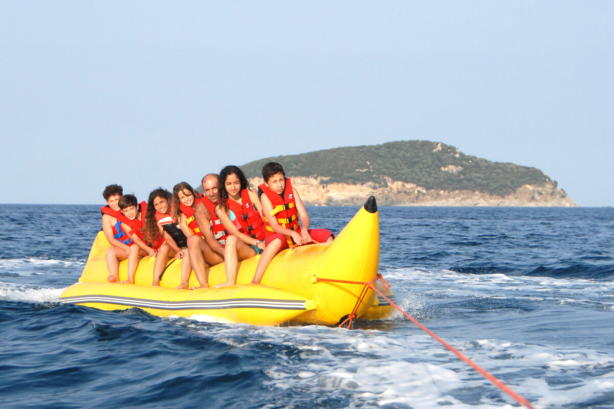 Water Sports - Friends Watersports archive