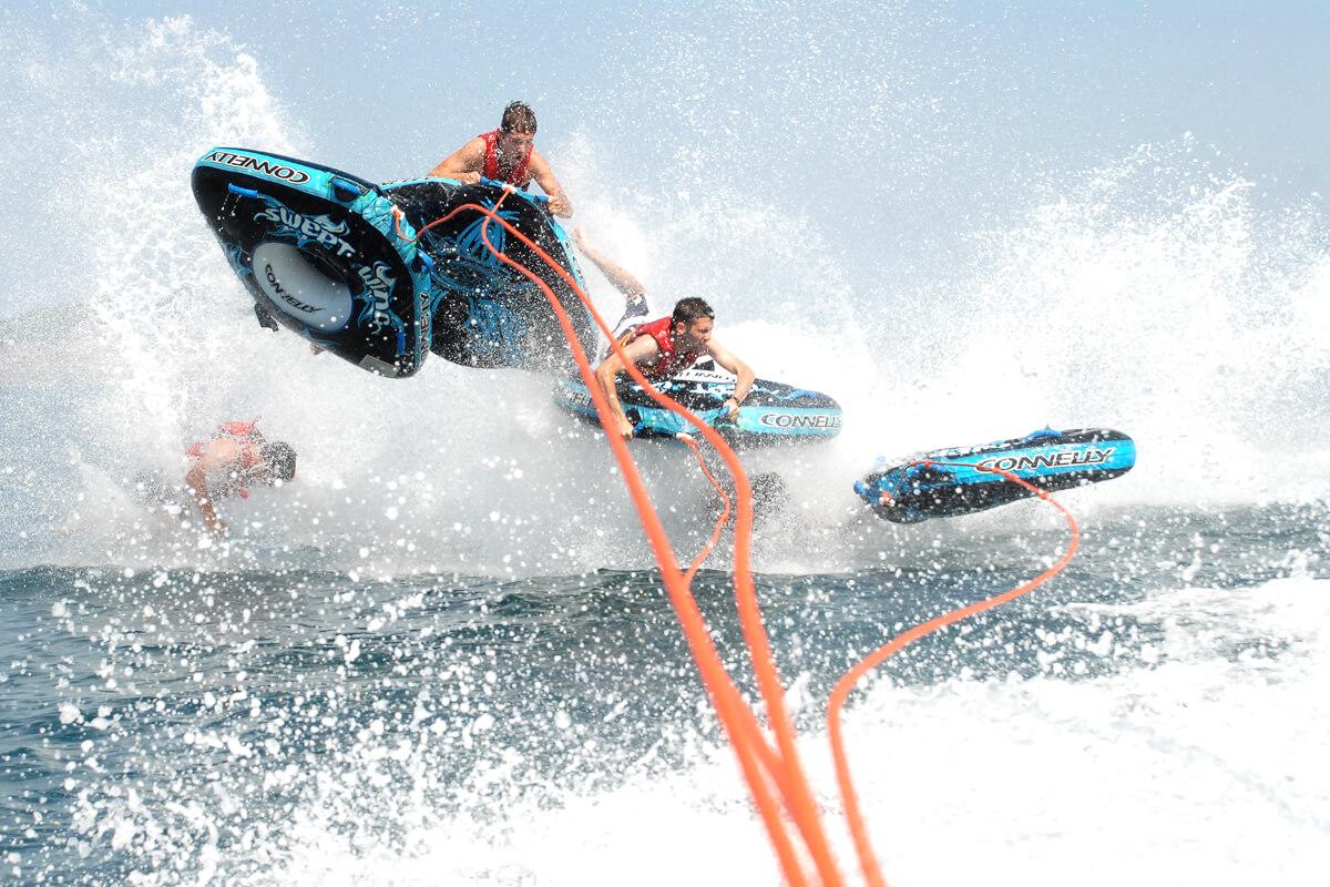 Water Sports - Φωτογραφία Μάκης Παυλίδης (αρχείο Friends Watersports)
