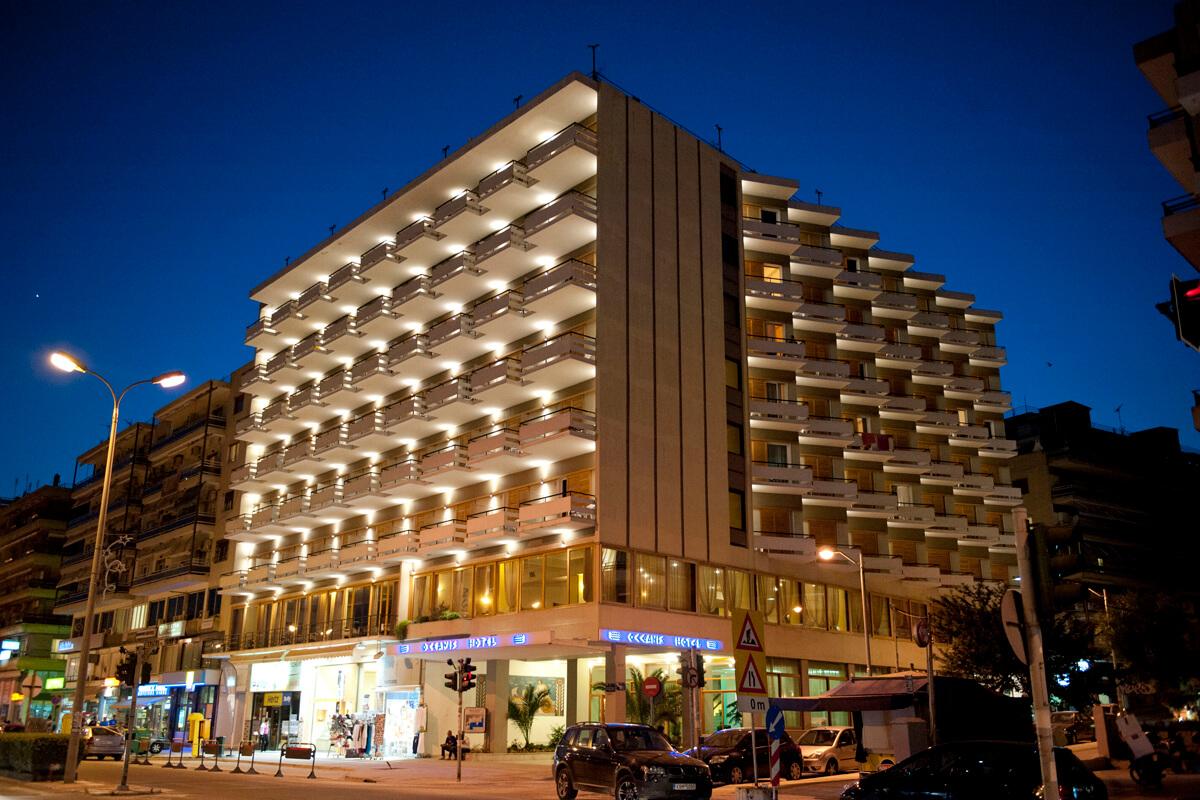 Hotel Oceanis - φωτογραφία αρχείο ξενοδοχείου Oceanis