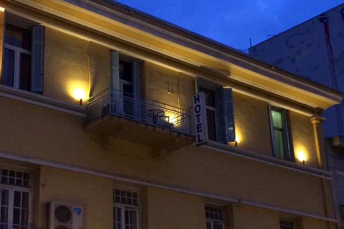 Hotel Acropolis - φωτογραφία αρχείο ξενοδοχείου Acropolis