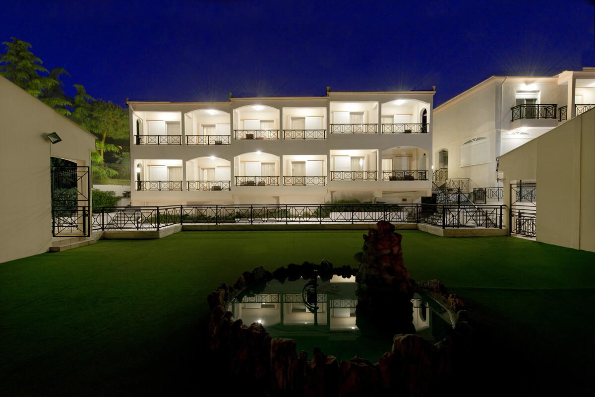 Hotel Amalia - φωτογραφία αρχείο ξενοδοχείου Amalia