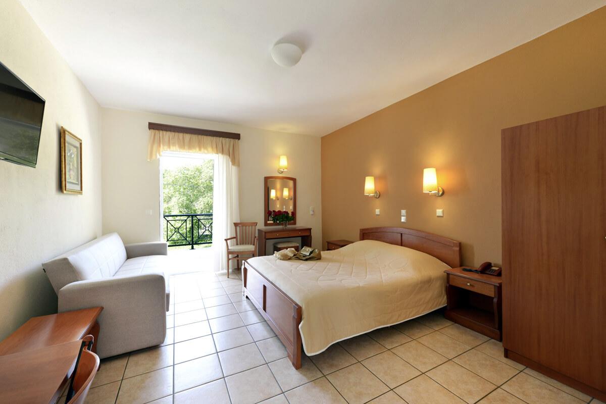Hotel AmaliaFoto von Hotel Amalia