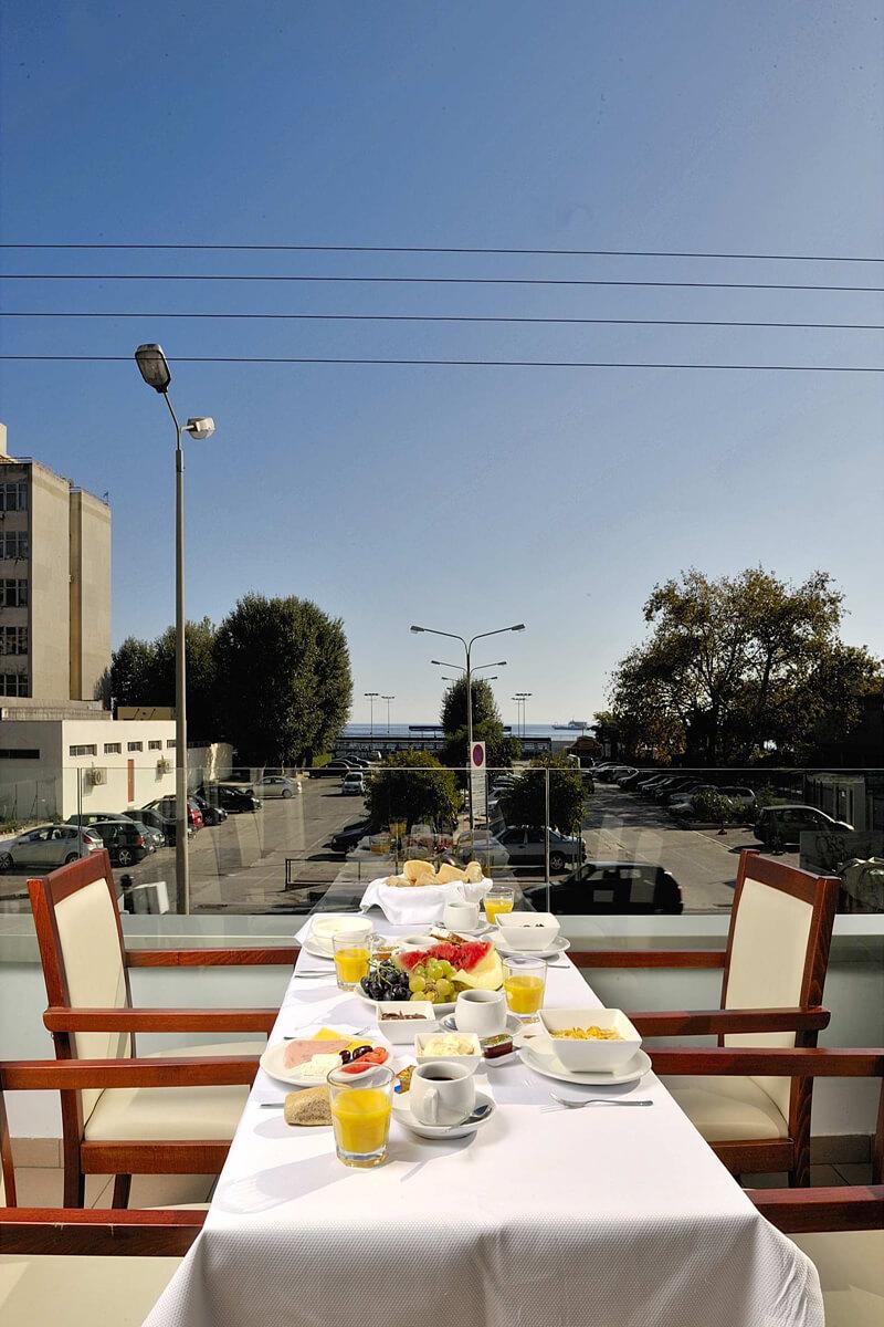 Hotel Esperia - φωτογραφία αρχείο ξενοδοχείου Esperia