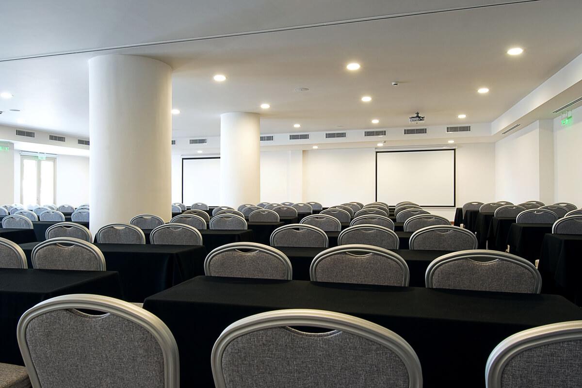 Αίθουσα συνεδρίων στο Lucy Hotel - φωτογραφία αρχείο ξενοδοχείου Lucy