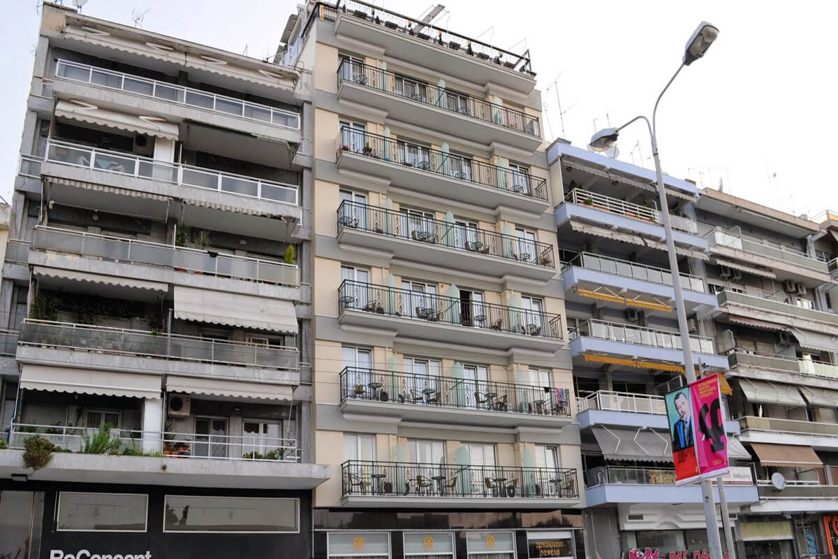 Hotel Nefeli - φωτογραφία αρχείο ξενοδοχείου Nefeli