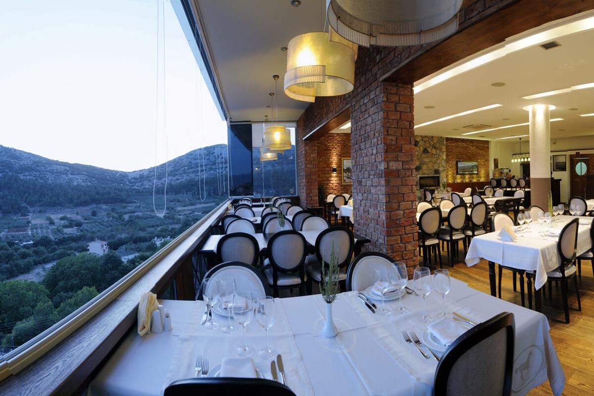 Philippeio Hotel - φωτογραφία αρχείο ξενοδοχείου Φιλίππειο