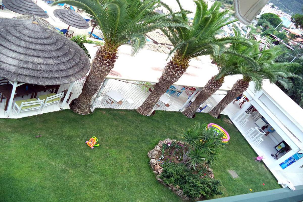 Porto Palio Hotel - Photo from Porto Palio's archive