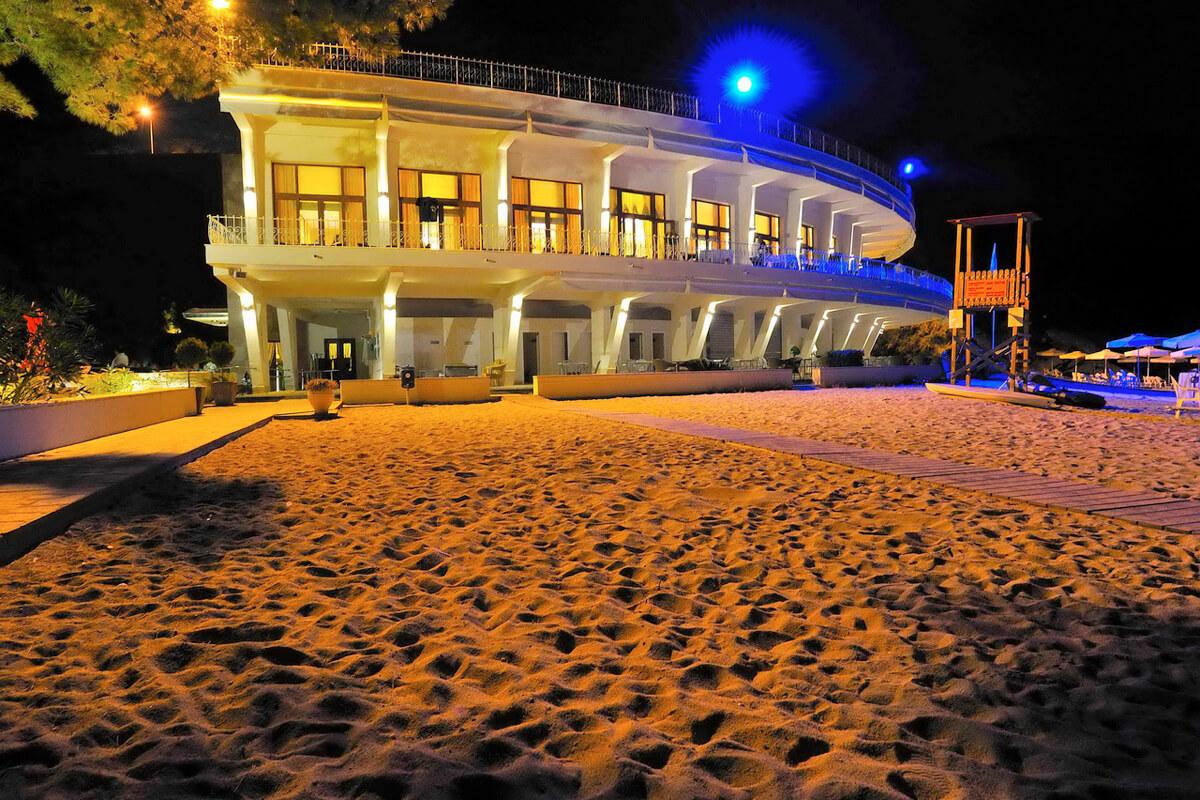 Tosca Beach Fotoarchiv von Tosca Beach