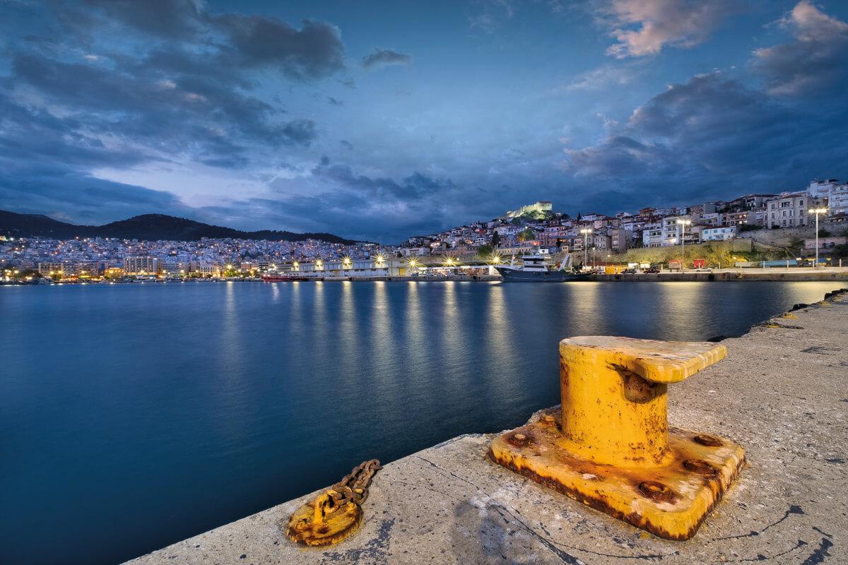 Λιμάνι - φωτογραφία Γιάννης Γιαννέλος